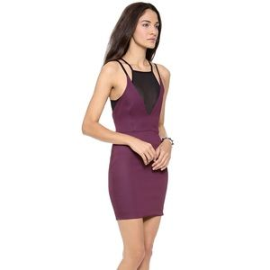 Bed & Bridge Helena Mini Dress